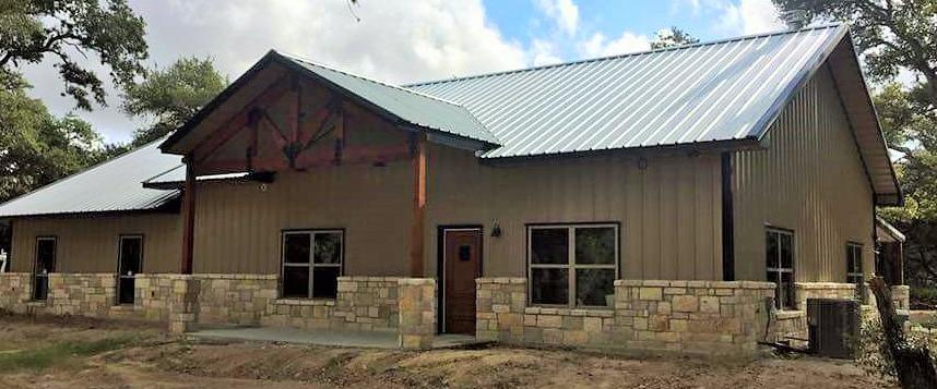 Metal Siding For Storage Building